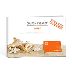 COUPON VACANZA SMART